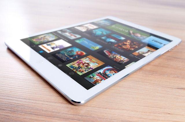 iPad Kassensysteme