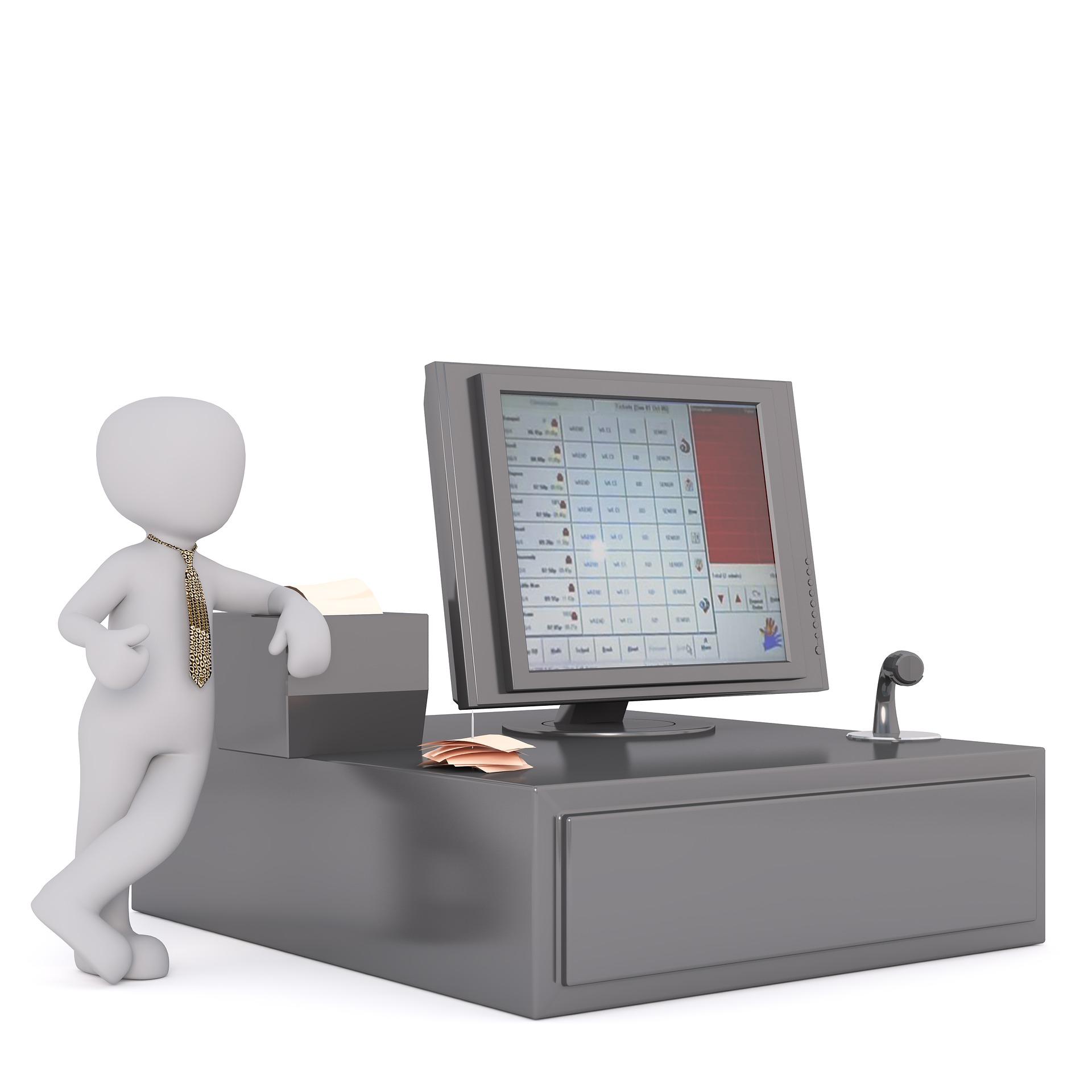 Registrierkassen: Definition, Arten, Anbieter