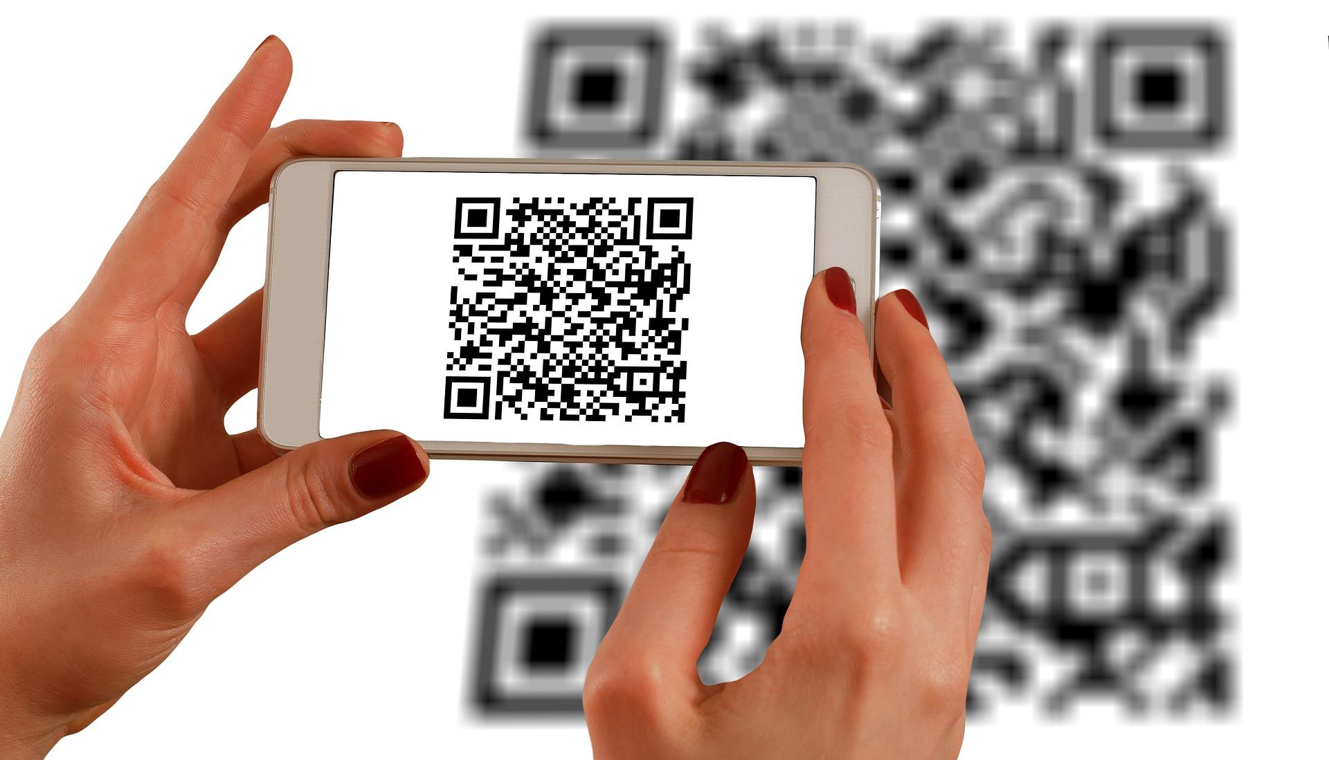 Kassen mit digitaler