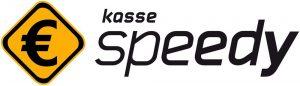 Kasse Speedy Logo